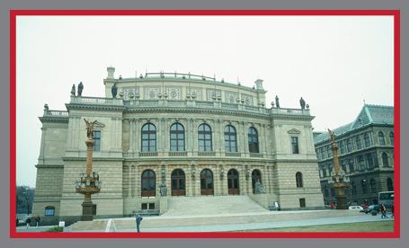 Rudofinum Hall