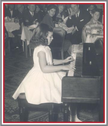 Manhasset Concert, 1958
